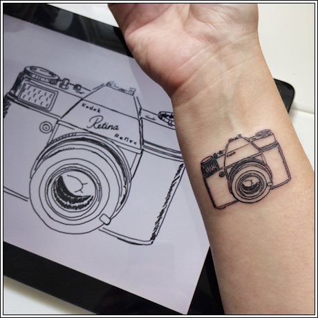 004 - Tattoo2